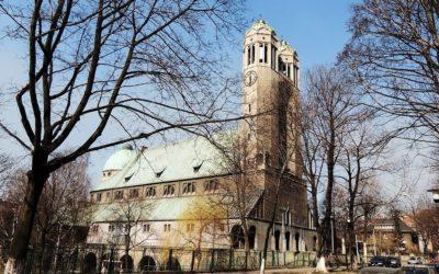 Parafia św. Barbary
