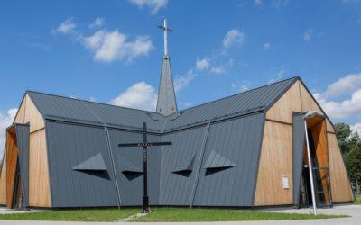 Parafia św. Józefa Robotnika