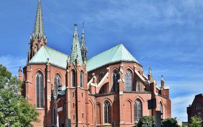 Parafia Świętej Trójcy