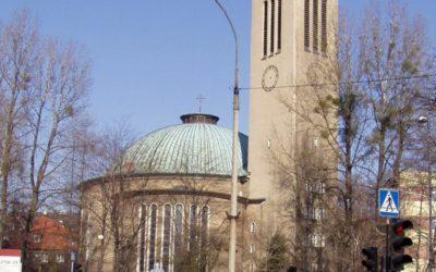Parafia Podwyższenia Krzyża Świętego (kapucyni)