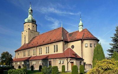 Parafia Chrystusa Króla w Stolarzowicach