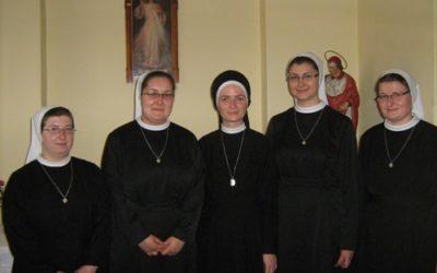 Siostry Boromeuszki przy ul. Krakowskiej