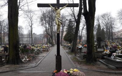Cmentarz Świętej Trójcy