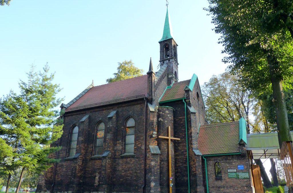 Parafia św. Małgorzaty