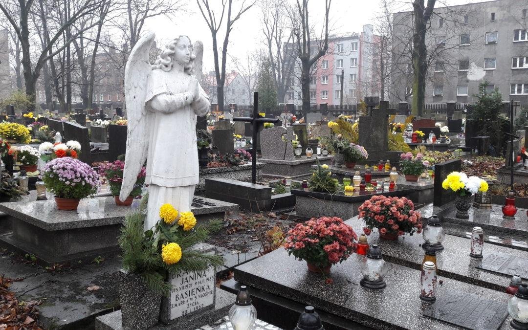 Cmentarz Mater Dolorosa II