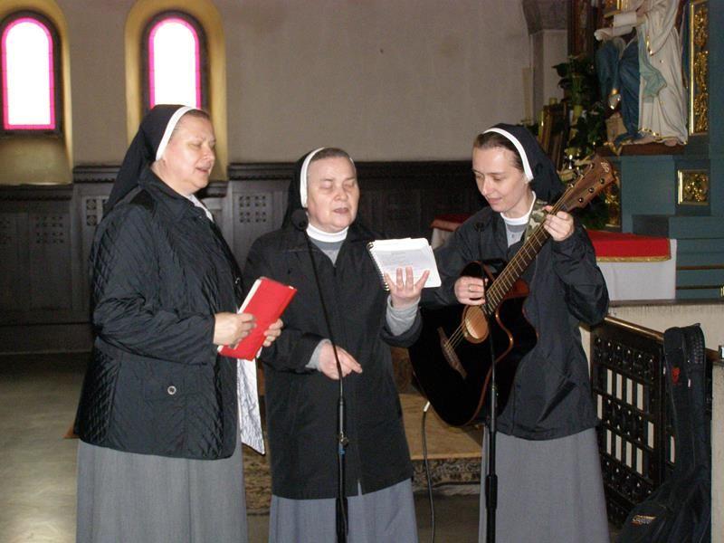 Zgromadzenie Sióstr Małych Misjonarek Miłosierdzia (Siostry Orionistki)