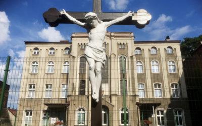 Zgromadzenie Sióstr Służebnic Najświętszego Serca Jezusa