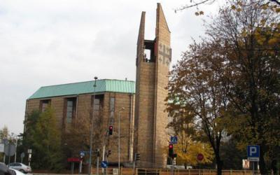 Parafia św. Anny