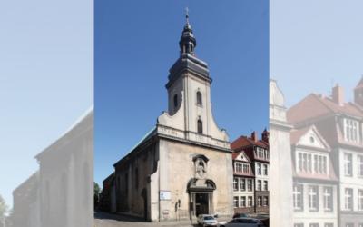 Parafia św. Wojciecha