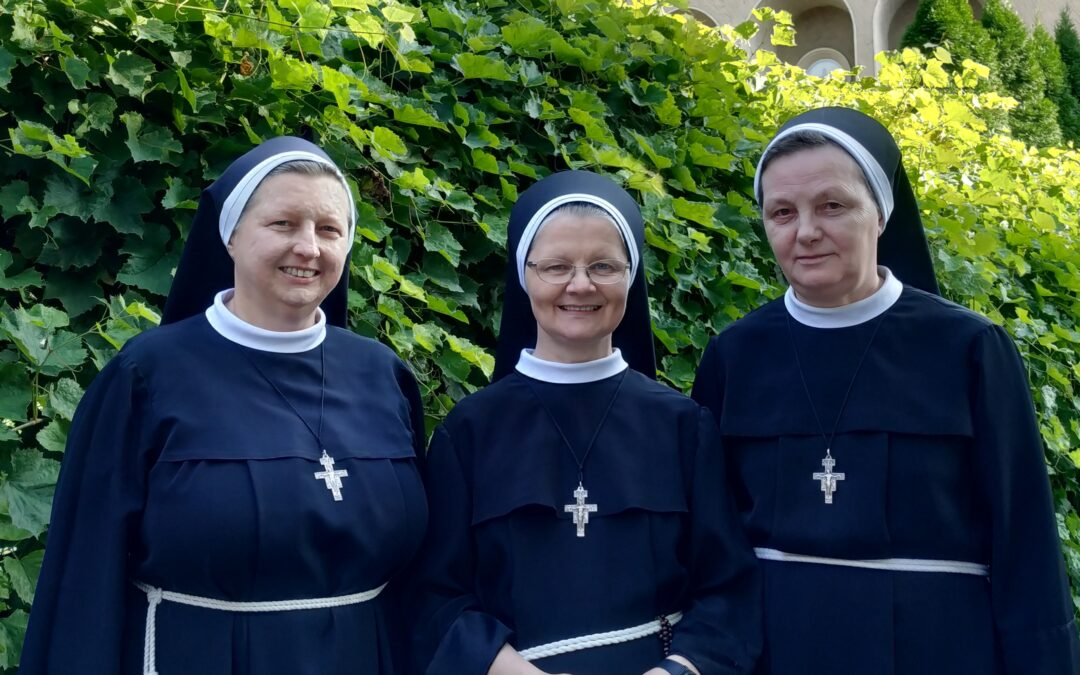 Córki św. Franciszka Serafickiego