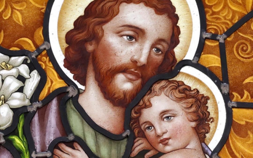 Trwa Rok św. Józefa