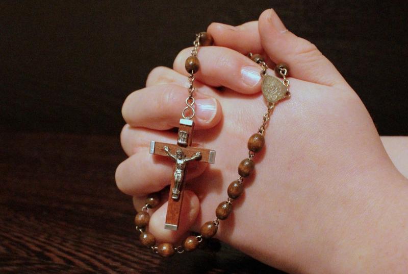 Podejmij modlitwę za kapłana