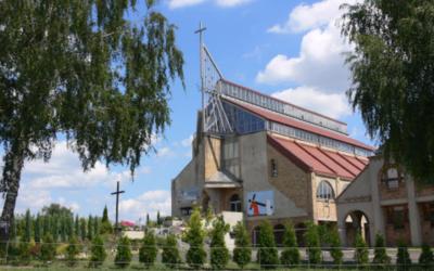 Parafia św. Stanisława, Biskupa i Męczennika