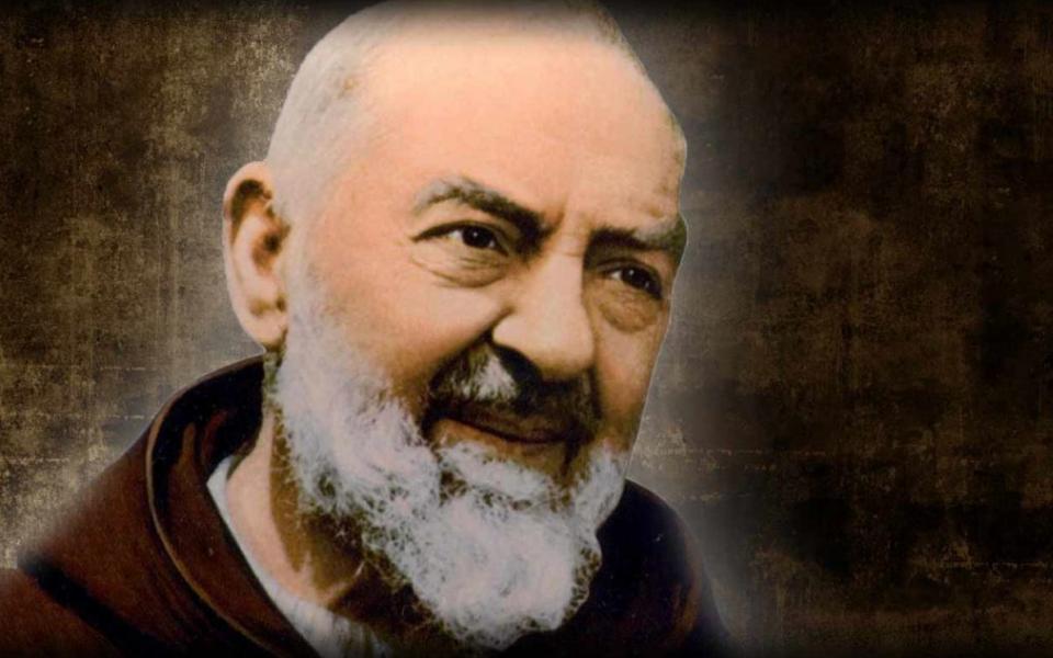 Grupa Modlitwy św. Ojca Pio