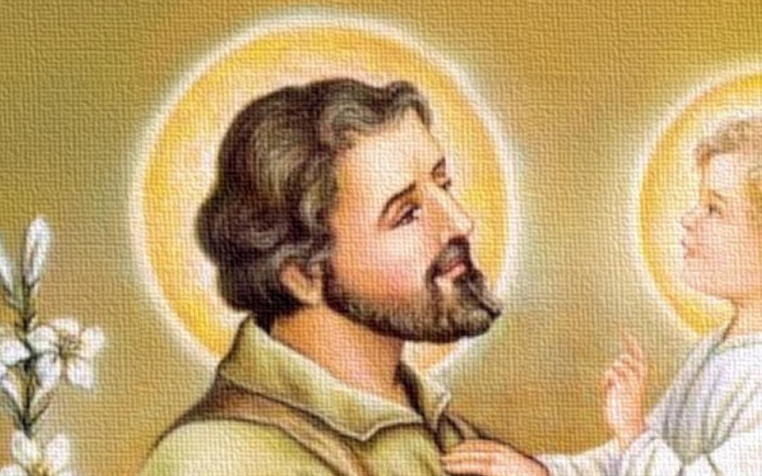 Rok św. Józefa u św. Jacka na Rozbarku